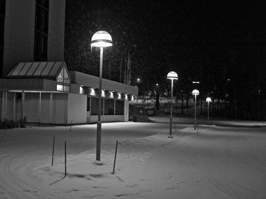 Alta-Street Lights